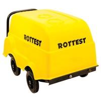 Rottest 180 Bar Elektrik Isıtmalı Sıcak Soğuk Yıkama R21202