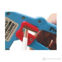 Pro's Kit 8Pk-376Fn Kablo Sıkıştırma Pensesi (Rj45-Rj22-Rj12-Rj11)