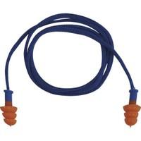 Delta Plus Kulak Tıkacı İpli Kutulu Conıcfır050 10 Çift