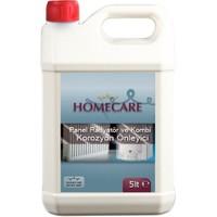 Homecare Panel Radyatör Kombi Isı Verimi Arttırıcı İlaç 091440