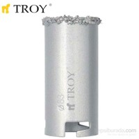 Troy 27483 Tungsten Karpit Delici (Ø 83Mm)