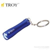 Troy 28087 Mini El Feneri Ve Anahtarlık