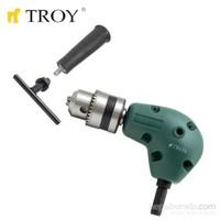 Troy 90000 Açılı Matkap Adaptörü 90°