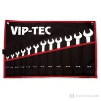 Viptec 12 Parça İki Ağız Anahtar Takımı