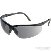 3M 2751 AS/AF Premium Sınıfı Gri Güvenlik Gözlüğü (20 Adet)