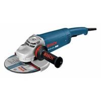 BOSCH GWS 26-230 JH-Profesyonel 2600 Watt 230 mm Elektrikli Taşlama Makinası