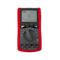 Unit Ut70c Dijital Multimetre (Kondüktans Ölçer)