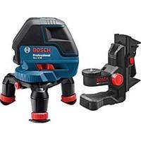 Bosch Gll 3-50 P + Bm 1 360 ° Düzlemsel Hizalama Lazeri (2 Düzlemde)