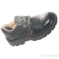 Foster (Tıran) Çelik Burunlu Deri İş Ayakkbısı S2 No 38