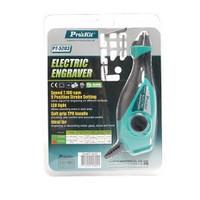 Proskitt Pt-5203I Elektrikli Gravür Seti Oyma Ve Taşlama