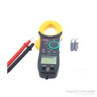 Tt-Technic 3266Ta Pens Ampermetre