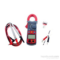 Tt-Technic Ua202 Pens Ampermetre