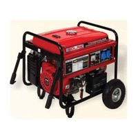Solax Ym6500lqe Benzinli Jeneratör 6.5 Kva Marşlı