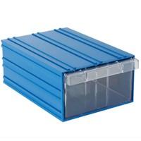 Sembol 501 Plastik Çekmeceli Kutu