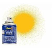 Revell Spray Boya Yellow Mat 20 Ml