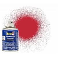 Revell Spray Boya C Red Mat 20 Ml