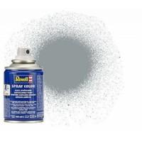 Revell Spray Boya Lightgrey Mat 20 Ml