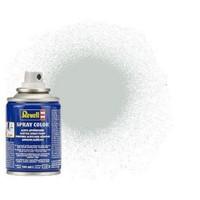 Revell Spray Boya Lightgrey Silk 20 Ml