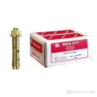 Red Hit Sac Göbekli Dübel M10*12*110 (100 Adet)