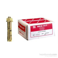 Red Hit Sac Göbekli Dübel M12*16*110 (60 Adet)