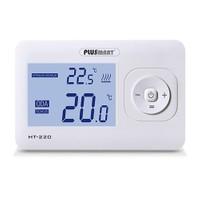 Plussmart Ht220 Oda Termostatı Işıklı Ekran