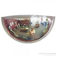Lorex Yarım Kubbesel Akrilik Güvenlik Aynası
