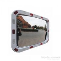 Lorex Dikdörtgen Reflektörlü Akrilik Güvenlik Aynası