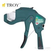 Troy 27045 Pvc Boru Kesici (Ø 42Mm)