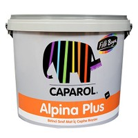 Filli Boya Alpina Plus İç Cephe Boyası 2,5 Lt