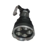 Watton Wt-098 Şarjlı Projektör