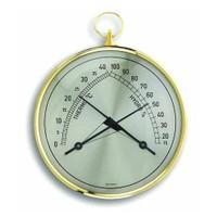 Tfa Analog Termometre Higrometre