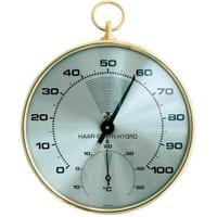 Tfa Analog Termometre Higrometre 2