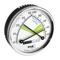 Tfa Analog Termometre Higrometre 3