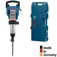 BOSCH GSH 16 Profesyonel 16 KG 1750 Watt Elektrikli Kırıcı