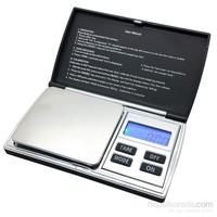 Diheng Dijital Hassas Terazi 200Gr/0.01 Gr. Tartı