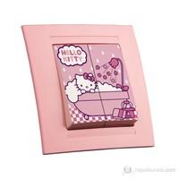 Günsan Hello Kitty Komütatör1(Pembe)