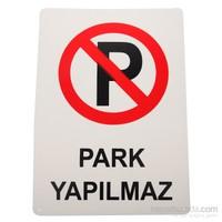 Park Yapılmaz (Kod 416) 25X35 Cm