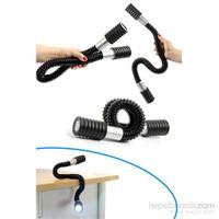 Spiral Katlanabilir Lamba Taschenlampe Snake
