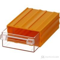 Mano Çekmeceli Kutu Sarı