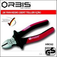Orbis 28-180 Yan Keski(Sert Teller İçin) 180Mm