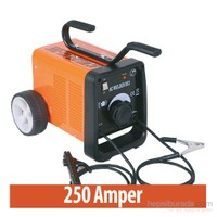 MyTOL 250 Amper Amatör Çanta Kaynak Makinası