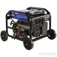 Hyundai HHD3500E Jeneratör 3kW Benzinli Marşlı
