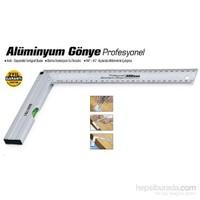 SGS Aliminyum Gönye Profesyonel 30 cm 090360