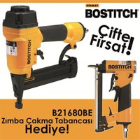 Bostitch BSB156SL1E Zımba Çakma Tabancası (92/40)