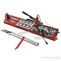 Kristal Herkül Motorlu Açılı Lazerli 640Mm Seramik Kesme Makinası