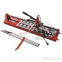 Kristal Herkül Motorlu Açılı Lazerli 935Mm Seramik Kesme Makinası