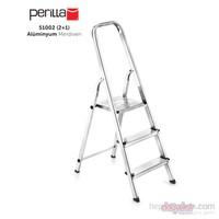 Doğrular-Perilla Alüminyum Merdiven 2 ' Lİ 51102