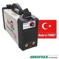 ExpressWeld Inverter 175-Ultra PFC Inverter Kaynak Makinası 160 Amper (Türk Malı)