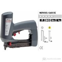 Novus J-165 Ec Elektrikli Zımba Ve Çivi Çakma Makinesi