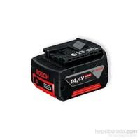 BOSCH GBA 14,4 V M-C Lityum Akü 14,4 Volt 4,0 Ah